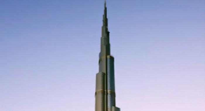 5 Bangunan Modern yang Menakjubkan di Dunia