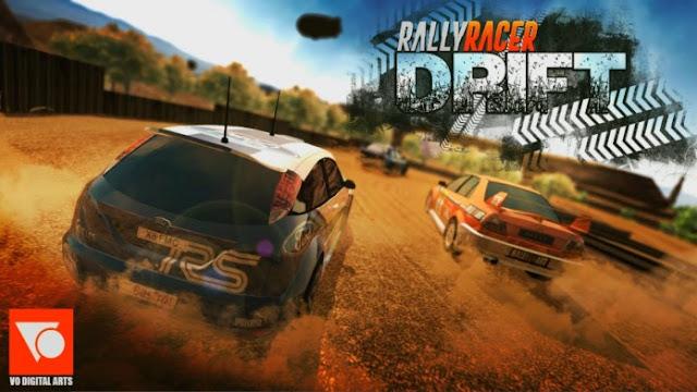 Rally Racer Drift v1.56 APK (Mod Unlocked) Full