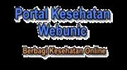 Portal Kesehatan WebUnic