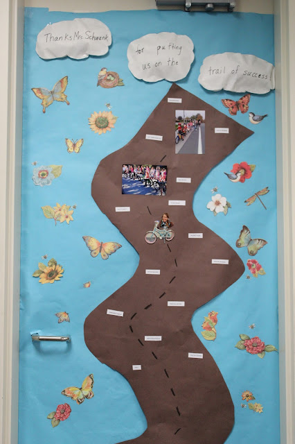 tons of classroom door decoration ideas