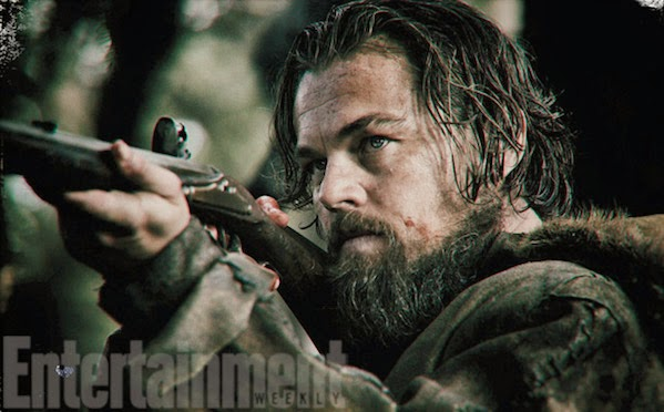 Download Movie Thriller - The Revenant 2015 Film
