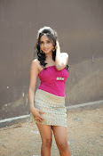 Pooja Sri Glam pics at Weekend Love pm-thumbnail-11
