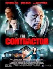 The Contractor | 3gp/Mp4/DVDRip Latino HD Mega