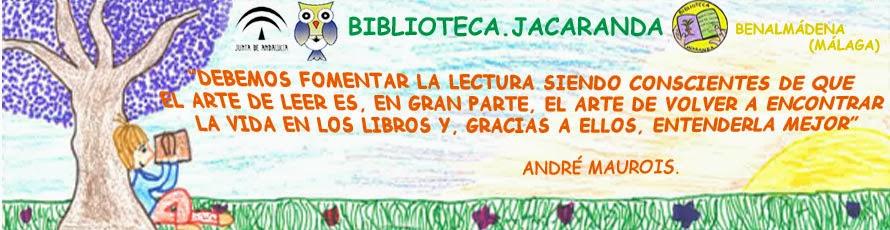 bibliotecajacaranda