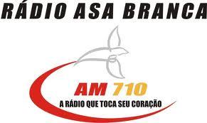 CLIK AQUI RÁDIO ASA BRANCA AM 710 BOA VIAGEM,CE