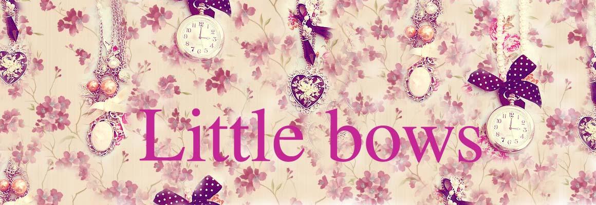 Little Bows