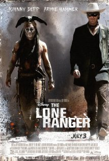 Watch The Lone Ranger (2013) Megashare Movie Online Free
