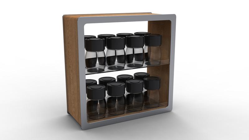 portfolio rangement epice. Black Bedroom Furniture Sets. Home Design Ideas