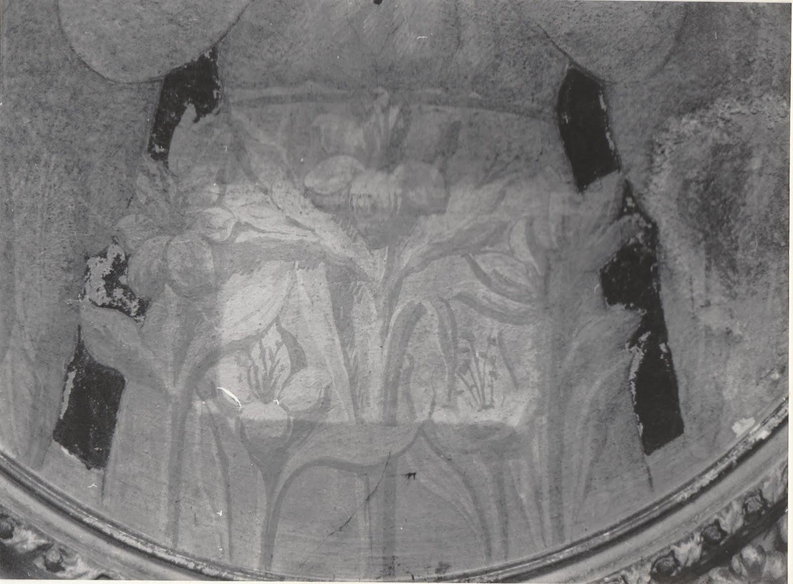 intervento di restauro opere d'arte