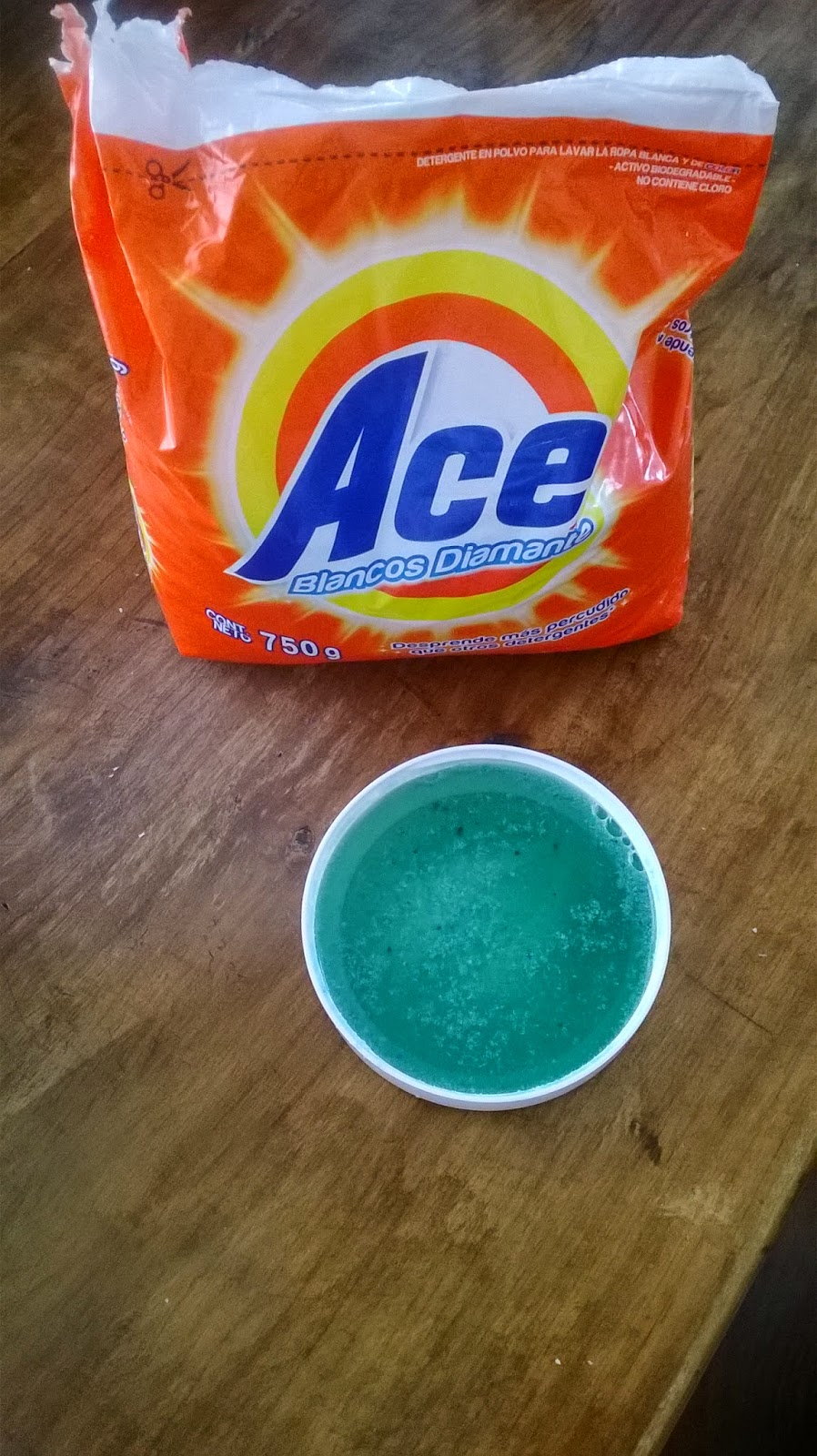 determinaci u00f3n del ph en jabones y detergentes