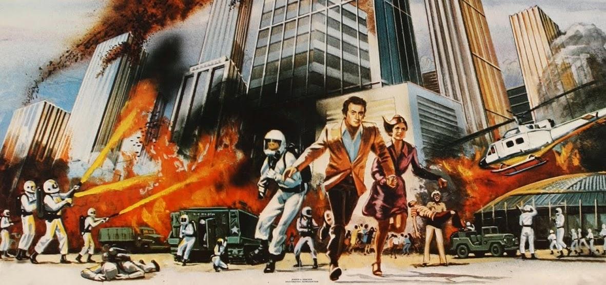 The Swarm - Rój - 1978