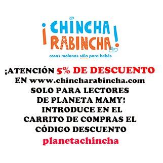 Chincha Rabincha!