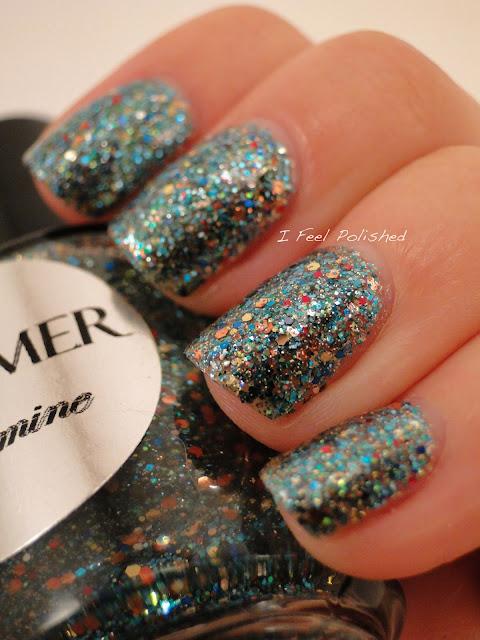 Shimmer Jasmine