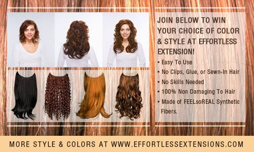 Effortless Extensions