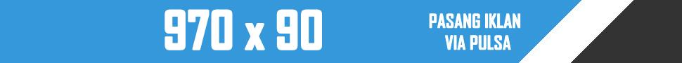 Iklan 970x90