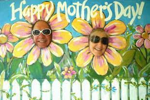 Mother's Day FLOWER PATCH photo-op