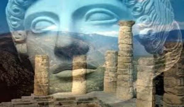 Μοναδικό φαινόμενο στην Ελλάδα - Ο Ναός του Επικούριου Απόλλωνα που… περιστρέφεται (Βίντεο)