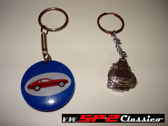 Chaveiro VW SP2_a