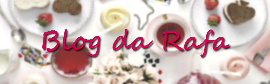 Blog da Rafa