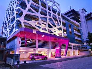 Hotel Bintang 3 di Jakarta - Favehotel Gatot Subroto Jakarta