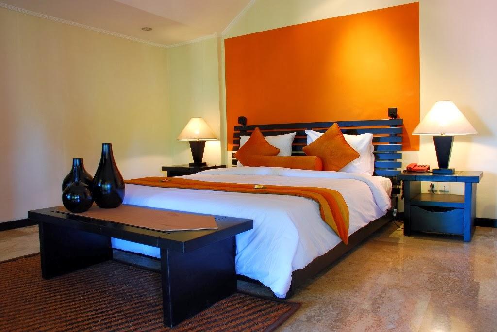 Guest Room Decoration Interior Ideas