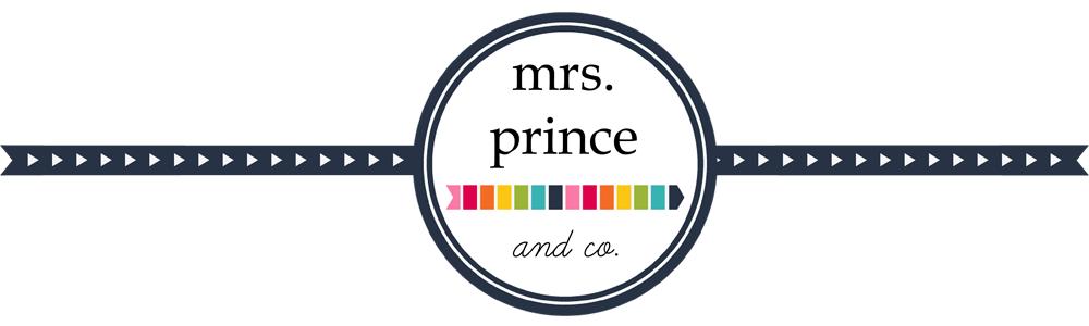 mrs. prince & co.