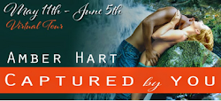 TBT Presents~Amber Hart's Captured by You