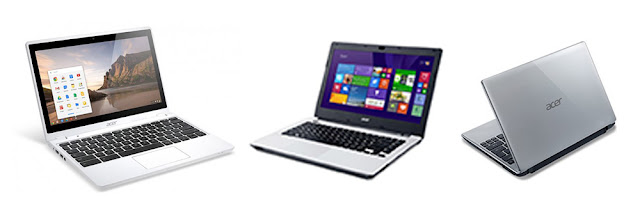 laptop acer 4 jutaan