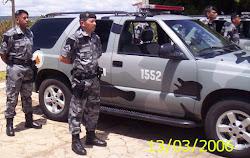 ROTAM - DF TROPA DE ELITE/PMDF