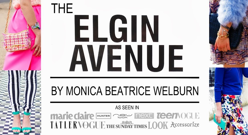 The Elgin Avenue