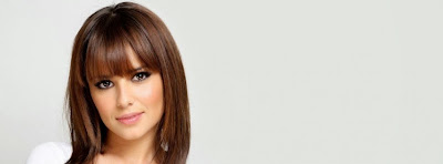 Facebook Cover Of Decent Cheryl Cole.