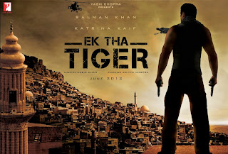 Ek Tha Tiger Box Office Collections : Reviews