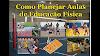 Como planejar aulas e treinos em Educação Física
