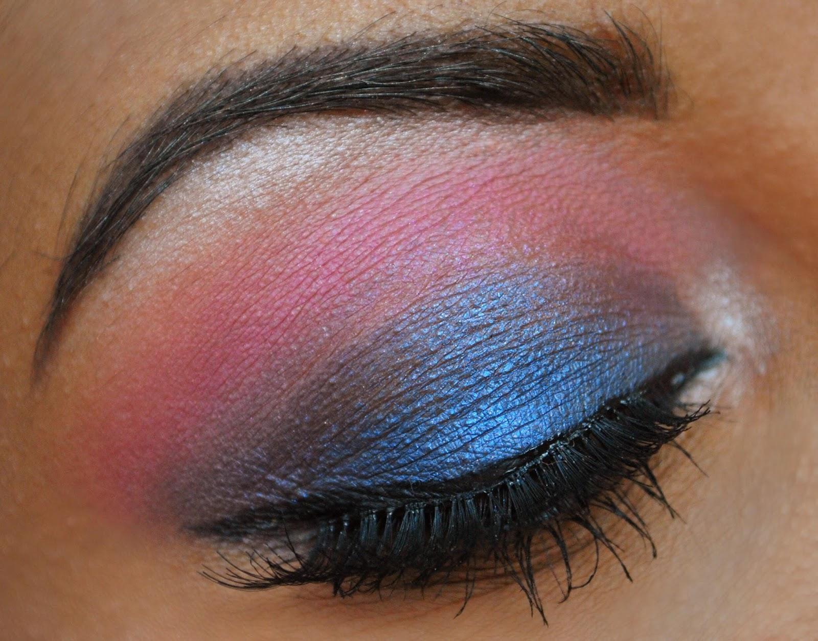 20 Fashionable Smoky Purple Eye Makeup Tutorials for All