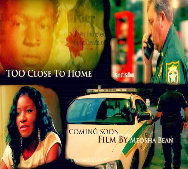 WATCH NOW  Too Close To Home - Murder Case