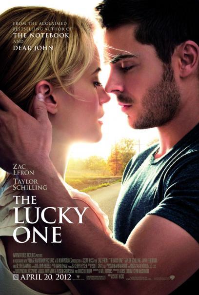 Assistir Online Filme Um Homem de Sorte - The Lucky One