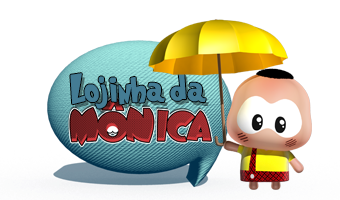 Loja da Mônica