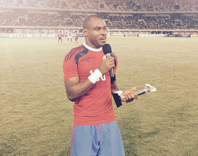 Vincent Enyeama retires from super eagles,Vincent enyeama statement on leaving Super Eagles of Nigeria