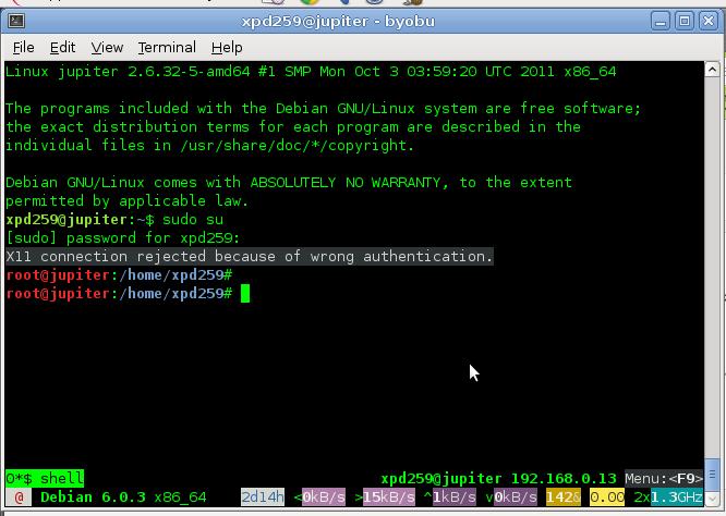 Как создать пользователя в debian с правами root Tulalandscape.ru