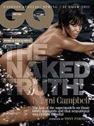 Naomi for GQ