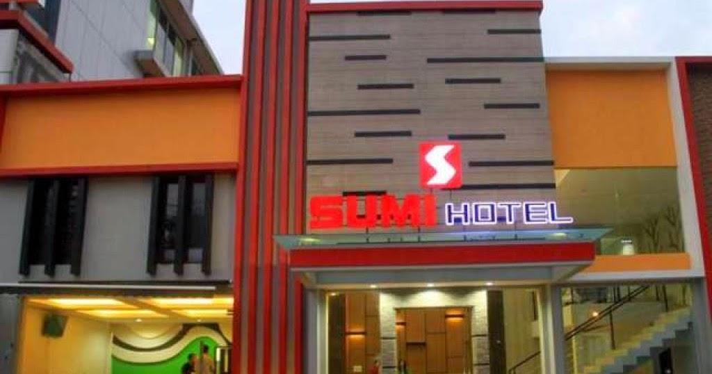 Sumi Hotel Semarang | Rental Mobil Semarang 150 ribu
