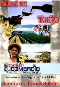 Salud Tarija Programa Radial