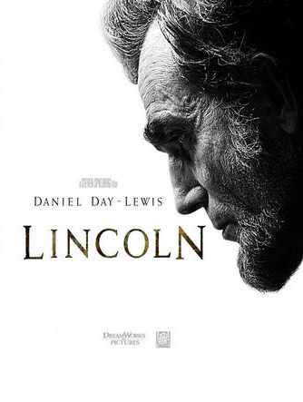 Filme Lincoln Legendado AVI BRRip