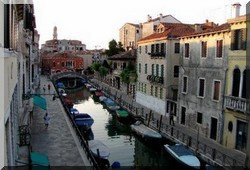 Olcsó Szálloda Velencében