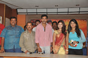 Kakathiyudu movie press meet-thumbnail-11