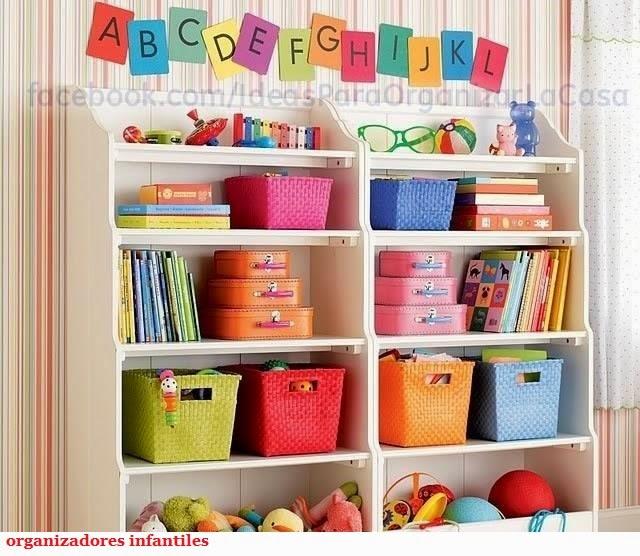 Cajoneras decoractual dise o y decoraci n - Cajoneras para juguetes ...