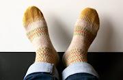 Strickanleitung Socke No 1