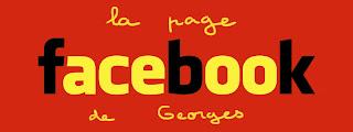 [Georges Clooney] Une Histoire Vrai FacebookGeorges