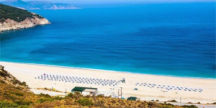 Le migliori isole greche
