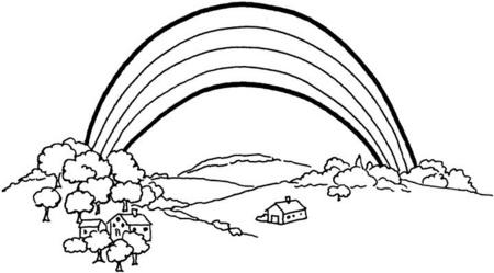 Desastres naturales para pintar - Imagui